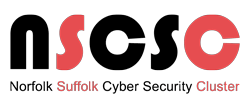 Norfolk Suffolk Cyber Security Cluster Logo
