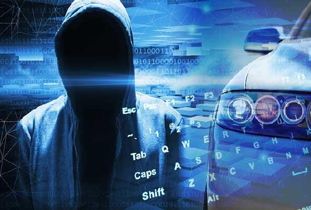 Auto hacking
