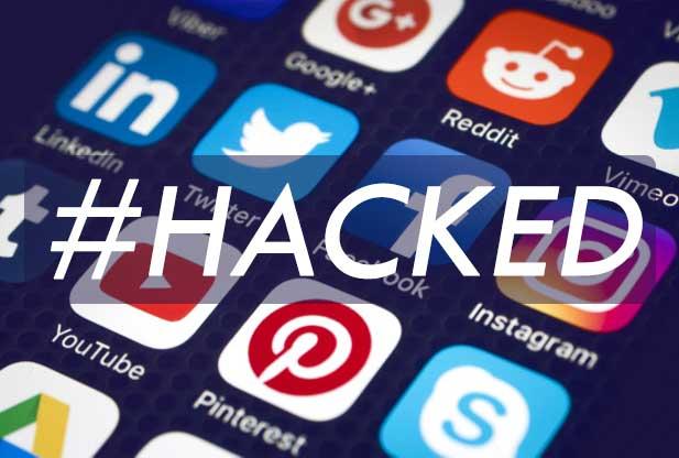 Social Media Hacked