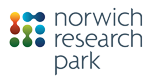 Norwich Research Park Logo