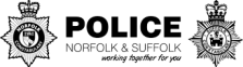Norfolk and Suffolk Police Logo